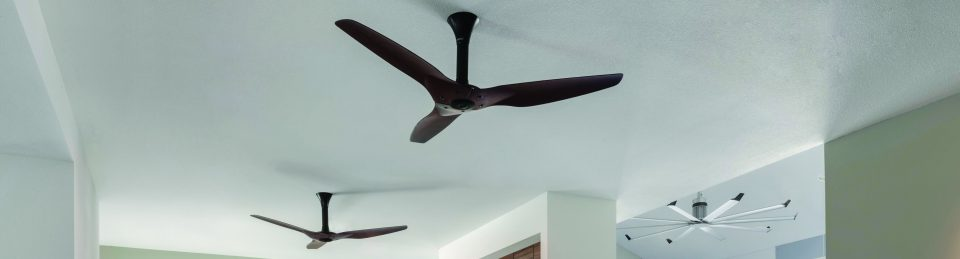 Commercial and Industrial Ceiling Fans Australia